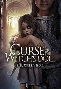 CURSE OF THE WITCH