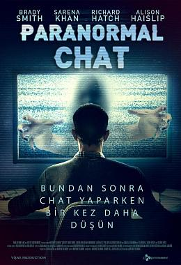 PARANORMAL CHAT