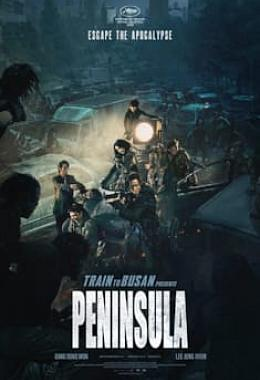 PENINSULA, TRAIN TO BUSAN 2